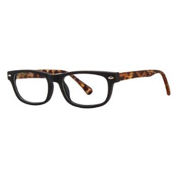 Modern Optical Cowboy Eyeglasses